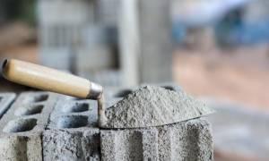 Как отстирать цемент с одежды?