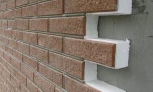 Как правильно утеплять стены пенопластом снаружи?