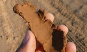 Плавающий фундамент на глинистой почве