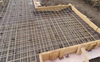 Расчет стеклопластиковой арматуры для фундамента