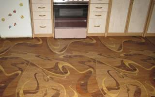Чем покрыть бетонный пол в доме?