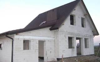Стоит ли строить дом из пеноблоков?