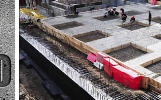 Марка бетона в15 соответствует