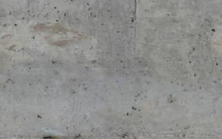 Модуль поверхности бетонной конструкции это