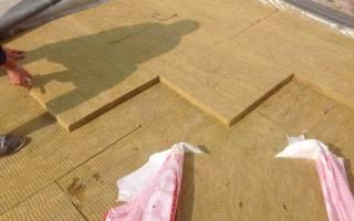 Шумоизоляция под плитку на пол