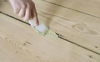 Можно ли заливать стяжку на деревянный пол?