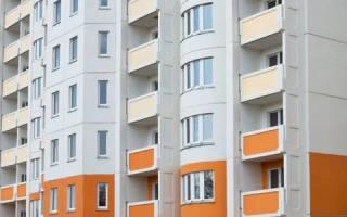 Чем отличается панельный дом от монолитного?