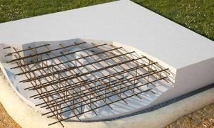 Как залить плиту Перекрытие своими руками?