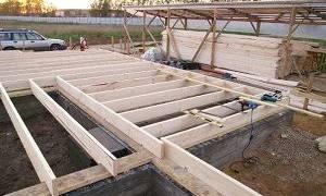 Какую марку бетона лучше использовать для фундамента?