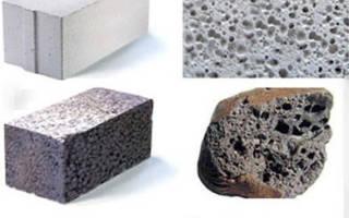 Керамзитобетонные блоки или газосиликатные что лучше?