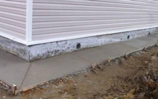 Температурные швы в бетоне на улице