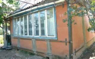 Как стянуть дом от трещин?